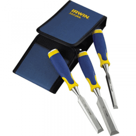Chisels, Punches & Files